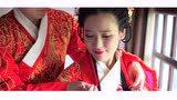 宁波这个90后姑娘,和心爱的他,在这办了场惊艳中式婚礼!