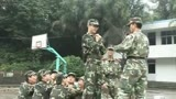 比美特人的骄傲——封闭式军事训练视频