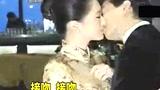 揽4个月孕妻 陈晓东大方拥吻晒恩爱