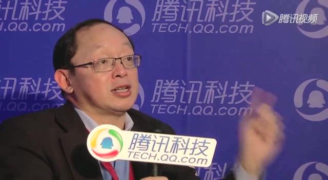 田溯宁:宽带资本已建以大数据为主的深圳云基地截图