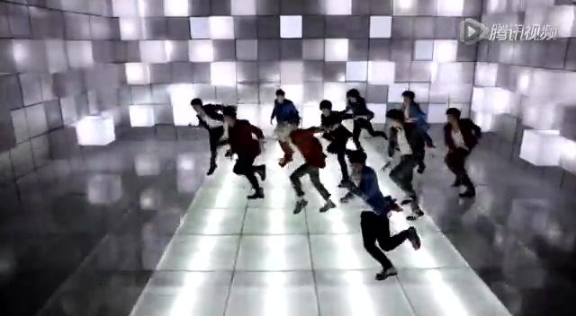 SJ赢BIGBANG成最吸金男团   EXO势后来居上截图