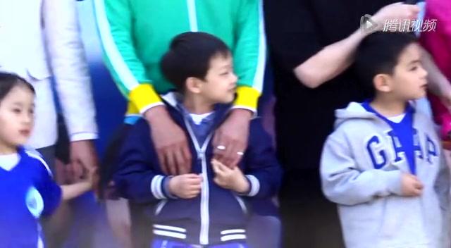 《中国足球梦》将播 杜淳自爆两年内结婚生子截图