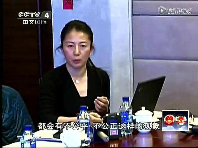 杨扬两会提案:公开透明选拔运动员