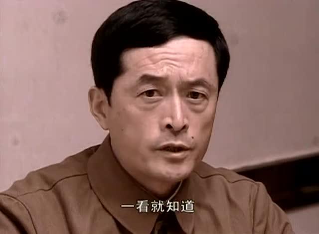 李云龙的好基友楚云飞到底是怎样的人才,从常乃超的话里就知道了图片