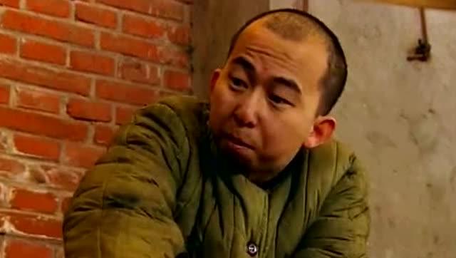 巨兴茂_巨兴茂!中国最丑男演员 长得丑不是我的错 一直出演配角