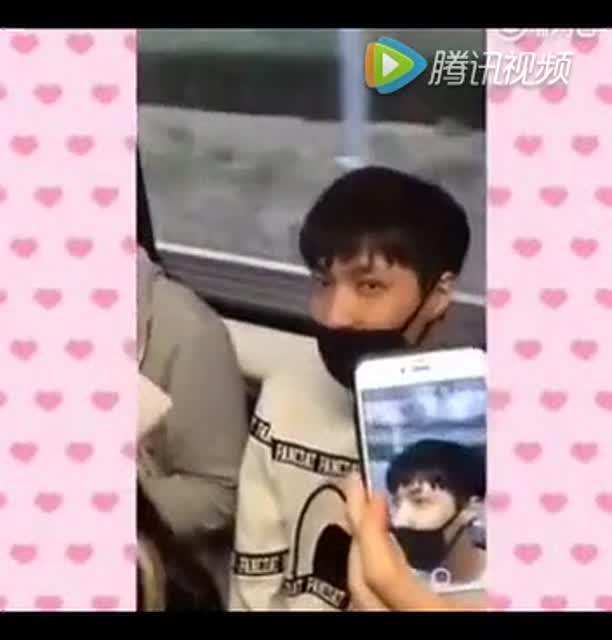 孙红雷得奖,exo张艺兴送给孙红雷的祝福像是过年!太可爱了