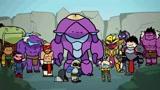 LOL同人搞笑动画头盔兄弟12大龙舞池的喷他Q