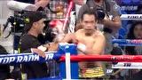 视频:多奈尔TKO安东尼 场下扔毛巾甘愿认输