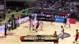 视频:贾诚强硬表现 持球面对哈达迪上篮得分