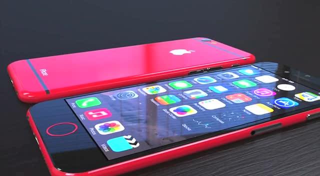 iPhone 6c可能就长这样!截图