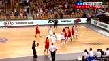 视频:最惨一败!中国女篮狂输日本35分丢冠