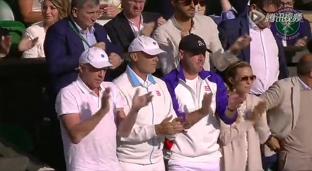 视频:小德温网夺冠之路 获生涯第9个大满贯