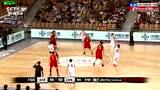 视频:亚锦赛女篮大胜韩国取两连胜 邵婷17+4