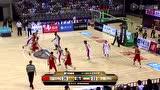 视频:朱彦西神奇一击 绝境压哨出手打板命中