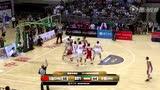 视频:陶汉林一球定胜局 迎对手强硬上篮得分