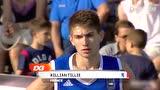 视频:3X3篮球赛十佳球 神射手连中9记远投