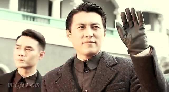 《伪装者》片尾曲MV曝光截图