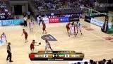 视频:罗汉琛秒传 高尚接球加速过人上篮得分