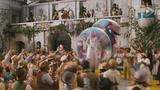 《魔境仙踪》片段1-乘泡泡飞行览壮美景观