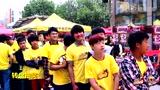 QQ飞车2014全民争霸赛新郑外场赛实录视频