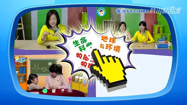 家庭亲子科学实验小游戏第4期:能量的秘密