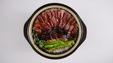 【美食台】腊肉煲仔饭