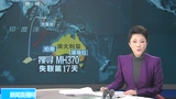 秦刚就马航航班坠毁事件发表谈话