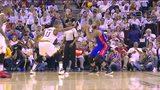 4月21日NBA视频直播活塞vs骑士 活塞客场恐难敌骑士