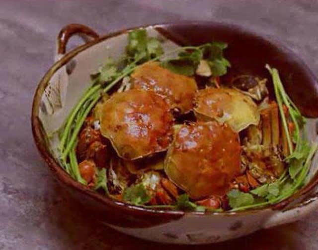 """来自浙江温州的特色美食""""温州瘦肉丸"""""""