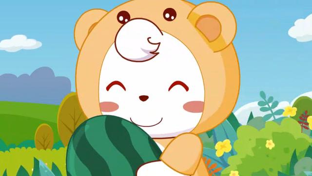 小熊安噜噜