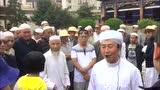 东关大寺导游精彩讲解斋戒 听者动容