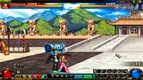 85版本比赛服 海因(武神) vs 厄运(男弹药)