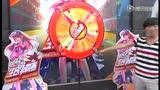 QQ飞车全民争霸赛宿州第三周赛转盘视频