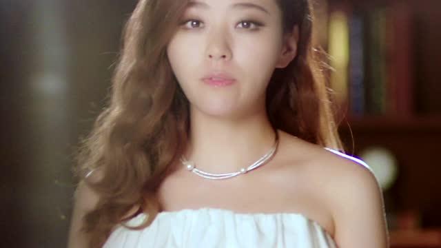 《我的梦》mv发布 张靓颖用歌声讲述梦想