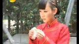 孙骁骁出演《我的青春在延安》 体重太重被嫌弃