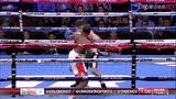 【回放】TOPRANK拳击赛 马尔克斯VS韦德第一回合