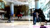 澳门旅游攻略实拍澳门新葡京酒店