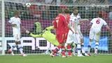 第19比赛日:欧洲杯十佳进球 伊布剪刀脚破门