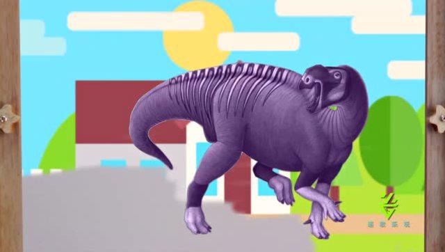 少儿动画 风神翼龙 与恐龙同行 侏罗纪世界 恐龙乐园 恐龙战队图片