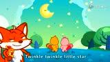 少儿歌曲 - Twinkle Twinkle Little Star (2)