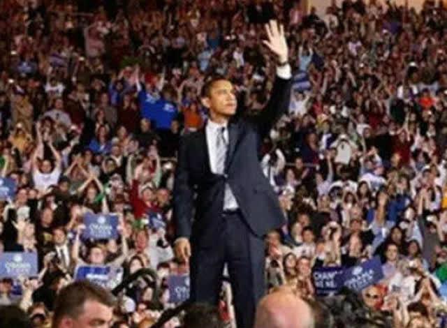 奥巴马开学演讲:我们为什么要上学?图片