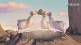 冰川时代1 片段:渡渡鸟灭绝