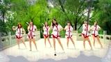 最近超火爆的中国风舞蹈,最新潮的广场舞来了,旋律超好听!