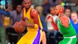 致敬传奇,科密必收藏!NBA2K17科比超酷专属宣传片!头像