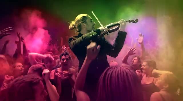 吴依洋,陈俊丞,戴升霖小提琴三重奏《卡农》