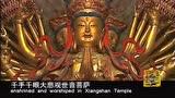 走遍中国:大河之南——千手观音