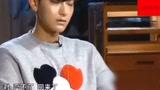 黄子韬谈离开EXO内情:我也是人我也有感情,一味牺牲忍受不了