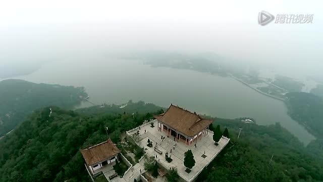 中国气势恢宏风景