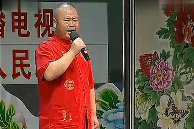 刘墉二下南京全集_豫东红脸王唱《刘墉二下南京》唱的真地道