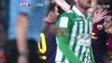 十佳球:C罗回头望月梅西无解任意球
